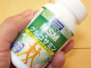 久光製薬MSM+グルコサミン_小さめ